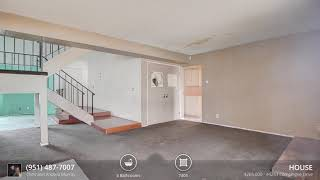 Home For Sale At 44253 Compiegne Drive, Hemet, Ca 92544