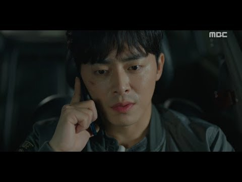 "[Two Cops]투깝스ep.05,06Jung-suk, a sudden answer during conversation with Hye-ri ""It's beautiful"""