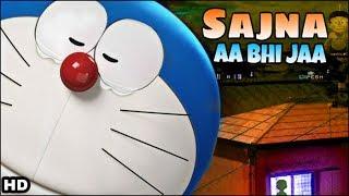 Sajna Aa Bhi Ve || Nobita & Doraemon || Rahul jain || Yeni 2018 şarkısı animasyon