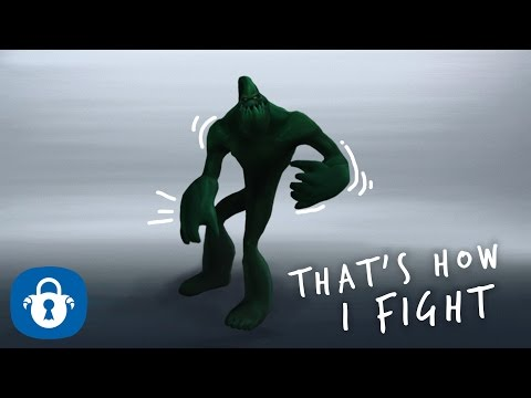 Instalok - That's How I Fight (Bruno Mars - That's What I Like PARODY)