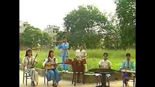 """SÁO TRÚC HOÀNG ANH """" CÓ MỘT MẦM NON NGHỆ THUẬT"""" TƯ LIỆU CỦA VTV 1995"""