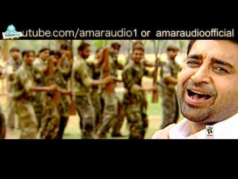 New Punjabi Songs 2012 | SAUN DIAN JHARHIAN | DHARAMPREET & SUDESH KUMARI | Punjabi Songs 2012