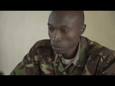 Prevention of Violent Extremism in Kenyan and Somali Prisons
