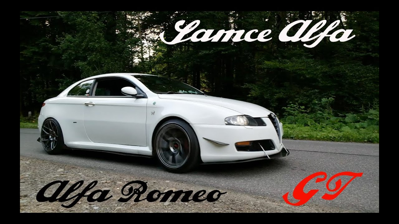 alfa romeo gt 3 2 v6 e07s01 alfa males youtube. Black Bedroom Furniture Sets. Home Design Ideas