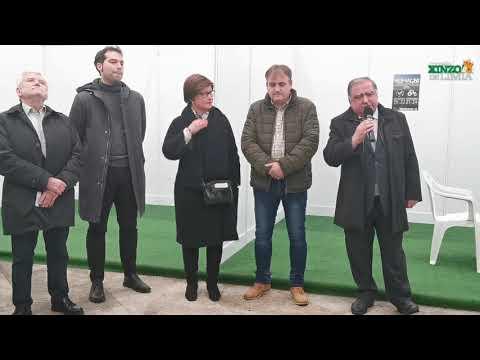 Inauguración ALIMAGRO 2019
