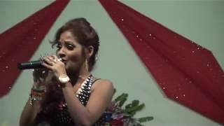 विश्वकर्मा पूजा आर्केस्ट्रा प्रोग्राम ghoshai 2017  latest program1 Bhojpuri Arkestra | desi dancer