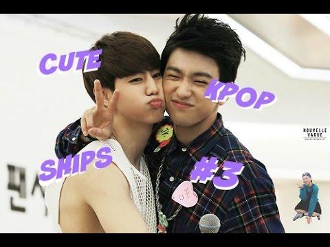 cute kpop ships 3  TOPPDOGGNU&39;ESTGOT7iKONBTSSUJUBAPEXOBIGBANG17UP10TION