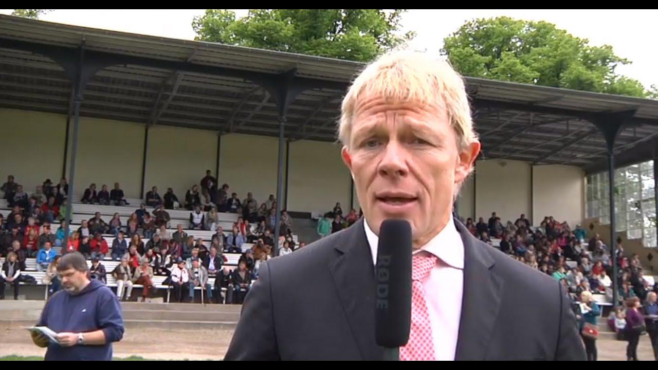 Galopp Tv Alexander Von Der Groeben Berichtet Vom Mehl Mülhens