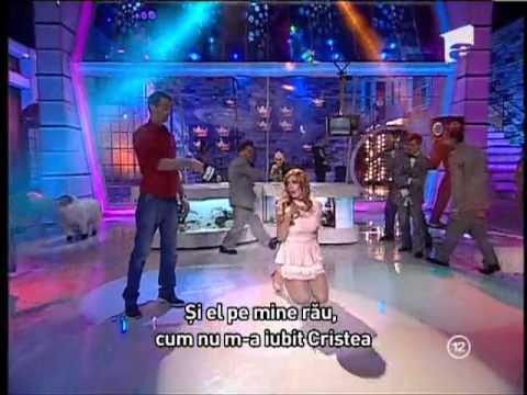 Bianca Dragusanu, cea mai buna explicatie muzicala