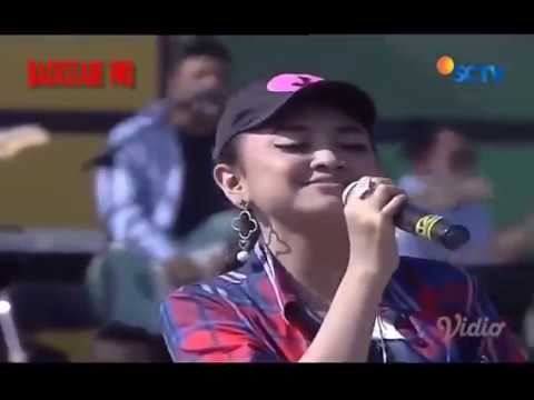 Pertama Kali Jihan Audy Di Tv Swasta Nasional