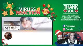 BTS JIMIN - Promise (약속) | Viruss Reaction Kpop