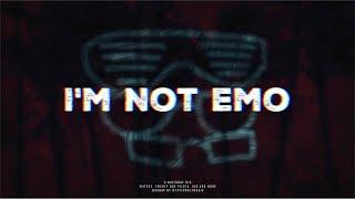 I'm Not Emo | Watsky/TØP/AJR and More (Birthday Mashup)
