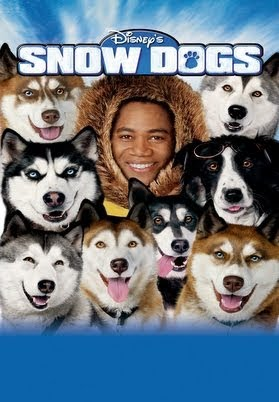 Cuba Gooding Jr Dog Movie