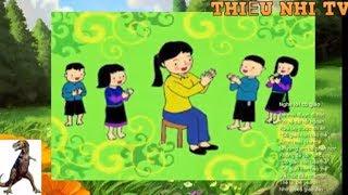 Bài thơ Nghe lời cô giáo - Bai tho Nghe loi co giao - Thiếu nhi TV