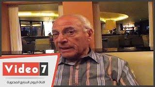 فاروق الباز: الزحف العمرانى يلتهم 30 ألف فدان زراعى سنويا