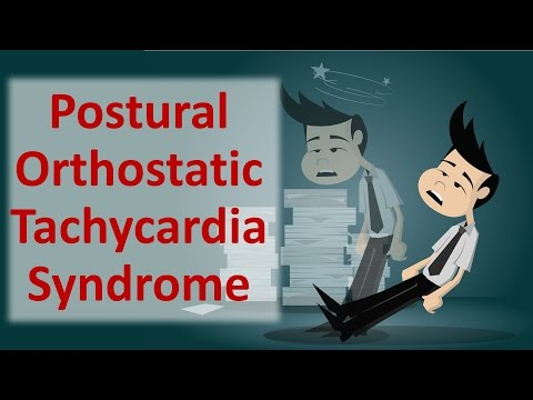 Postural Orthostatic Tachycardia Syndrome (POTS)