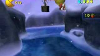 Pac-Man World 2 (PC) - Blade Mountain (100%)