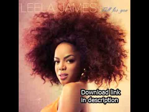 Leela James   Stay With Me