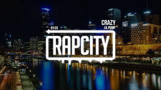 Lil Pump - Crazy (Lyrics)