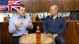 Whisky Review/Tasting: Johnnie Walker Red Label