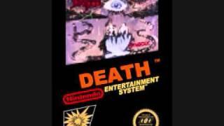 Death - Zero Tolerance 8 Bit