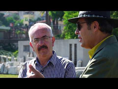 Ayhan Sicimoğlu ile RENKLER | İzmir