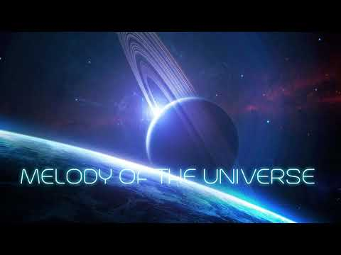 "Space Epic  ""Melody of the Universe"" MegaMix"