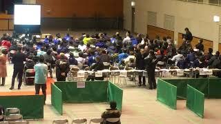 H29女子&社会人全日本ボクシング選手権テクニカルミーティング