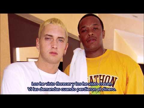 Lolo / The Watcher - Dr. Dre ft Knoc-turn'al \u0026 Eminem Subtitulada en español indir