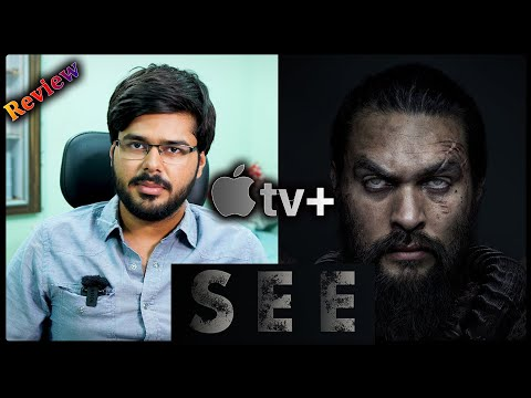 Apple TV PLUS SEE Starring Jason Momoa Review(Non Spoiler + Spoiller)