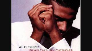 Al B. Sure & Diana Ross: No Matter What You Do