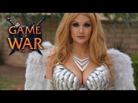 ROAST ME CHALLENGE- GAME OF WAR - Rap Battle #GameOfWar | Screen Team