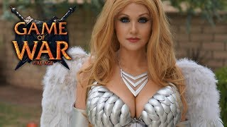 ROAST ME CHALLENGE- GAME OF WAR - Rap Battle #GameOfWar | Screen Team