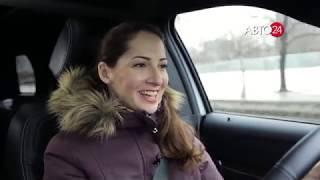 Тест -драйв Ford Explorer Limited Plus Архив Март 2017