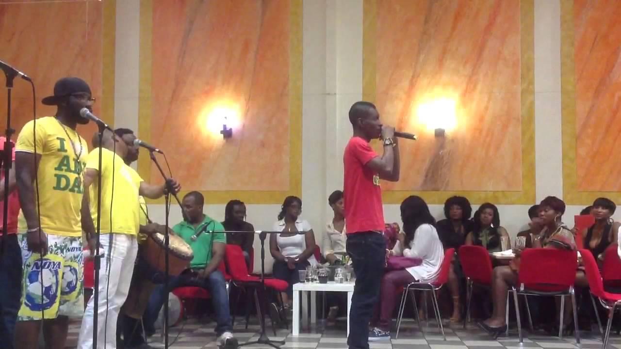 musique atito kpata
