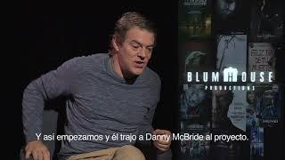 Entrevista Jason Blum