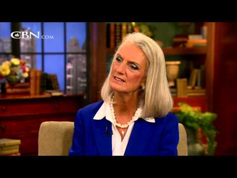 Anne Graham Lotz: 'Wounded By God's People'