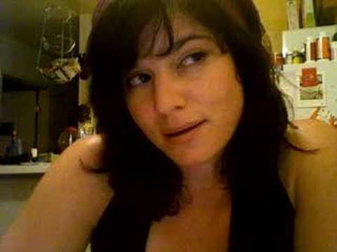 Lynn Adrianna / monologue series Shanley's THE DREAMER EXAMINES HIS PILLOW