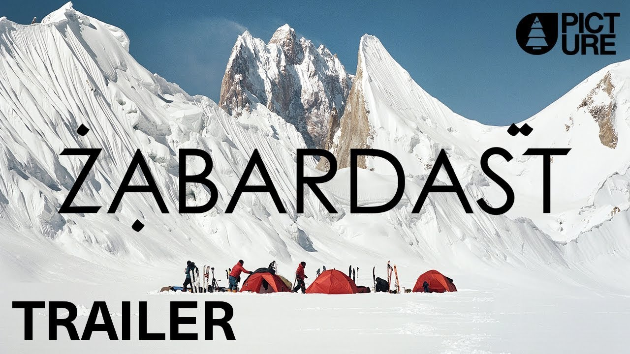 Download ZABARDAST - Official Movie Trailer -