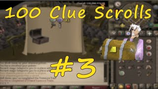 OSRS 100 Clue Scroll Rewards #3 - Lots of Elites