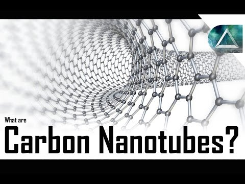 What are Carbon Nanotubes? (and other Precious Metals!)