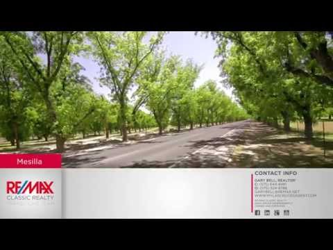 Mesilla | Las Cruces, New Mexico | Gary Bell Real Estate