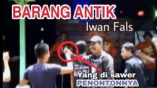 BAJ Band- Barang Antik (Iwan Fals Cover)
