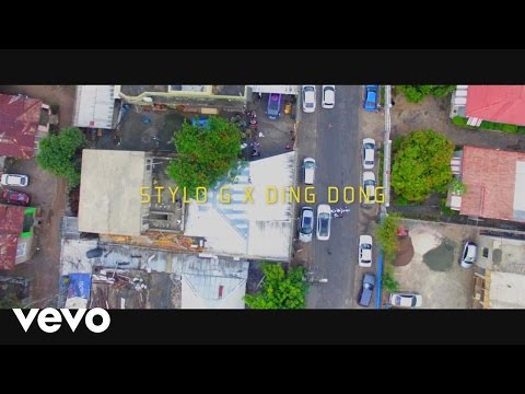 Stylo-G - Yuzimme Yard Remix (Official Video) ft. Ding Dong