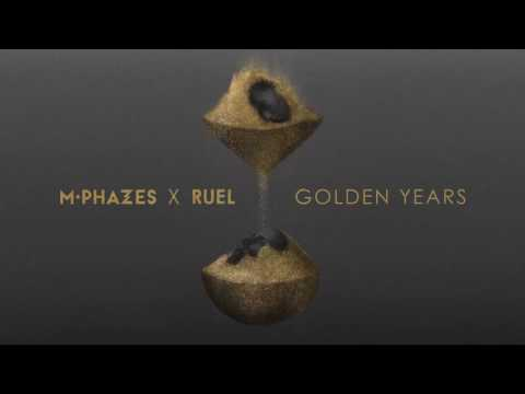 M-Phazes X Ruel - Golden Years (Official Audio)