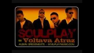 SoulPlay - Voltava Atrás [2011]