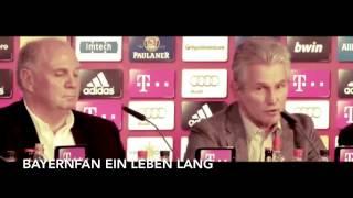 Jupp Heynckes A Legend