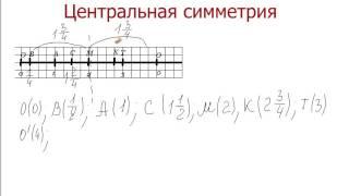 § 1. Поворот и центральная симметрия http://пифагорчик.рф/index.php/6-klass/62-6-klass/538-shablon-2