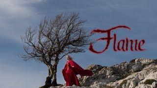 Priscilla Hernandez - FLAME - Celtic Fantasy Folk Music