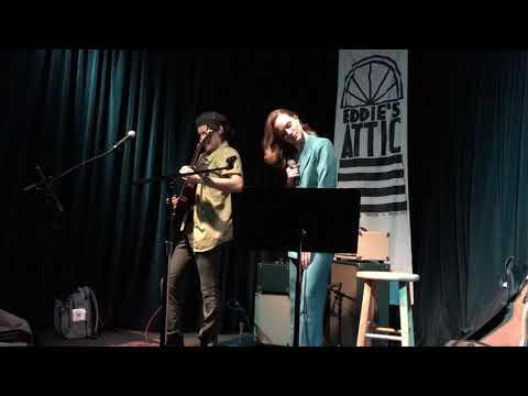 Evan+Zane - Where Did You Sleep Last Night - Lead Belly (and Nirvana)